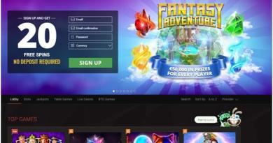 Bitstarz - Singapore online casino