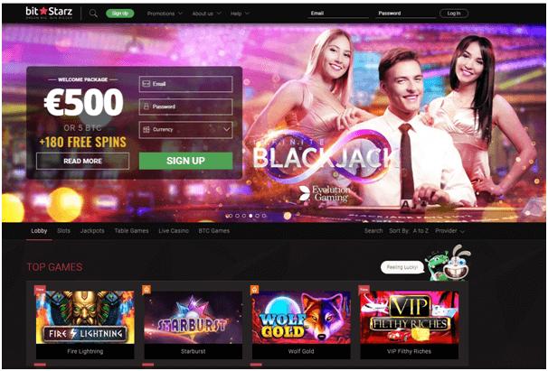 Bitstarz casino Singapore
