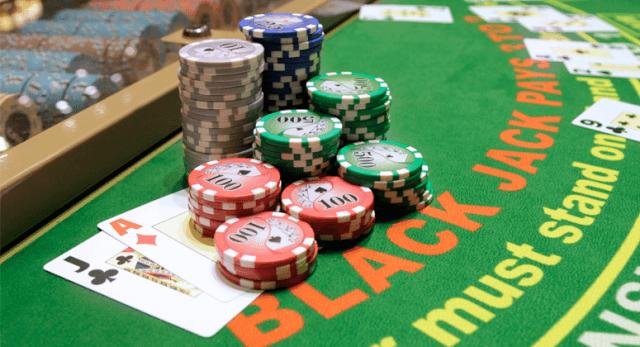 Blackjack in singapore casino smoking in vegas casinos 2015