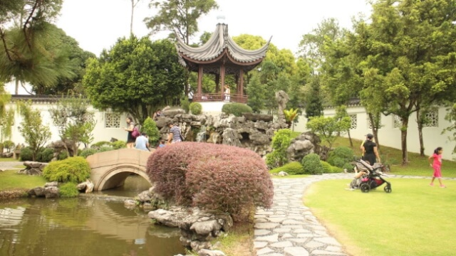 Chinese-and-Japanese-Gardens