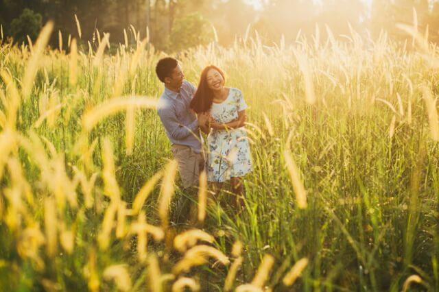 Experience Romantic Moments at Tuas Lalang Field
