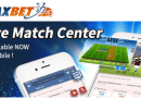 Maxbet Mobile Online Singapore Sports Betting