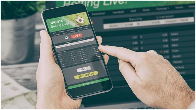 How to place sports bet in Singapore?