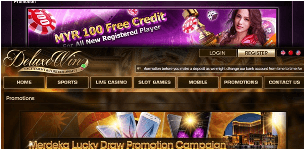Free welcome bonus casino malaysia micro atx case expansion slots