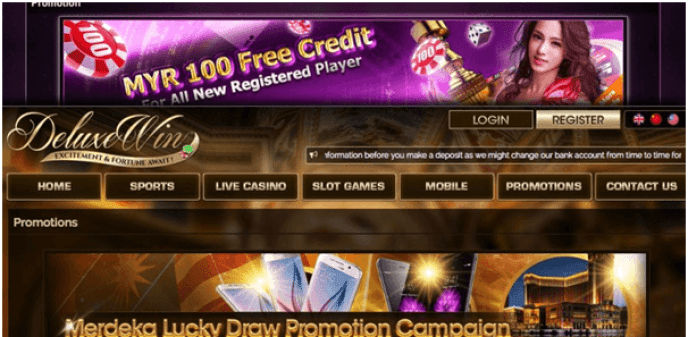 Mobile Online Casino No Deposit Bonus Malaysia- Grab the free credits