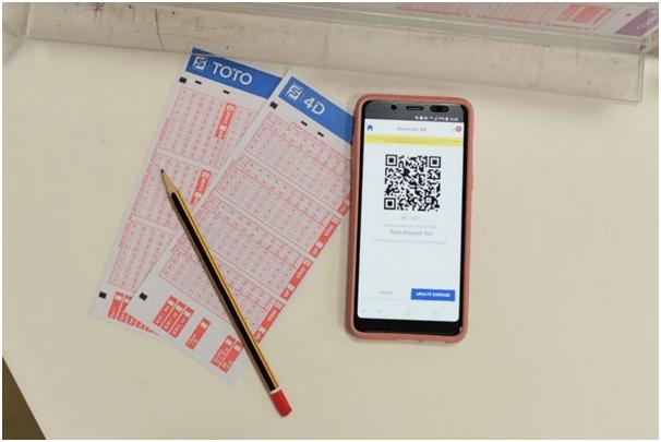 Bet slip app Singapore