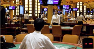Singapore Gambling restrictions