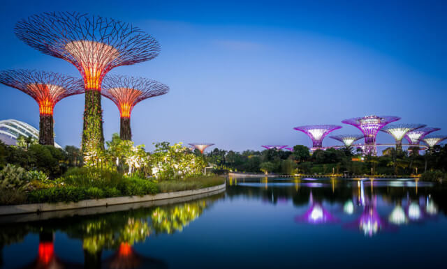 6 Must-Visit Attractions in Singapore