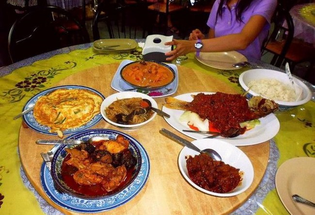 Top 6 Nyonya and Peranakan Restaurants in Singapore