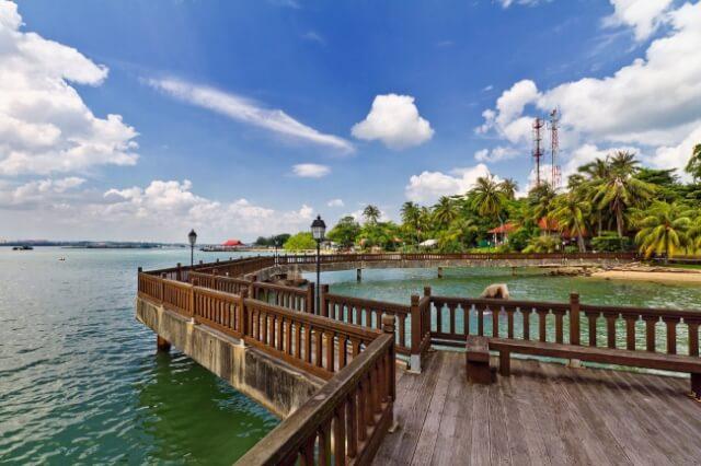 Visit Pulau Ubin Island