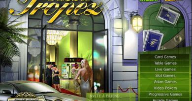 casino tropez slots Singapore play
