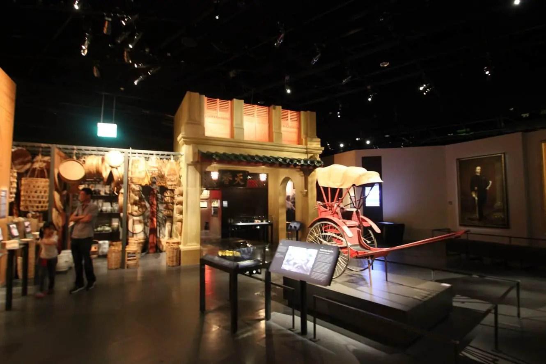 National Museum of Singapore - Entrance Fee, Opening Hours ... on National Museum Of Singapore  id=50254