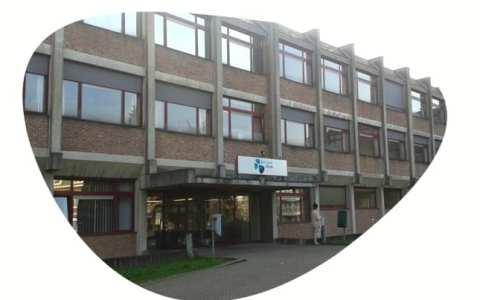 campus ziekenhuis Willebroek