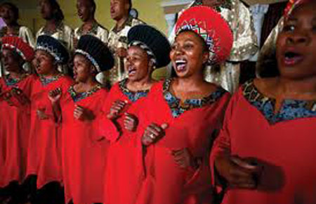 African Methodist Choir with Mara Louw at Singers.com ...
