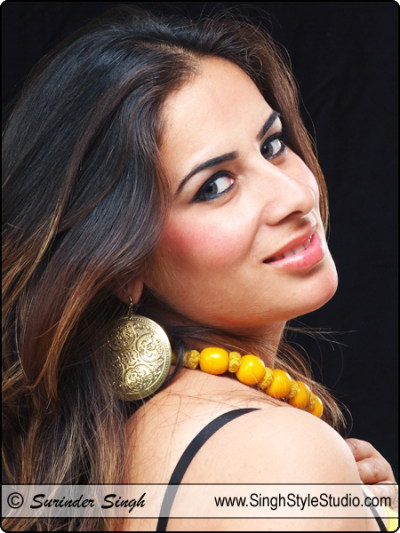 Beauty Photographer India