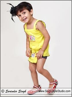 Kids Model Portfolios