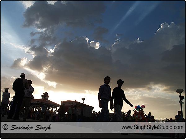 Travel Photography, India