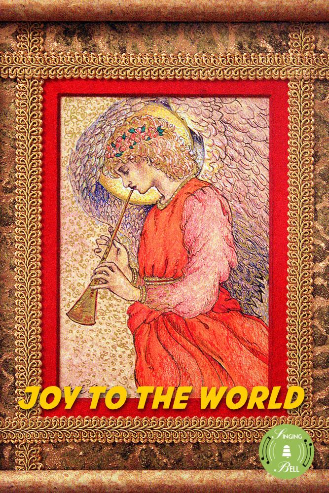 Joy To The World Free Christmas Carols Audio Download