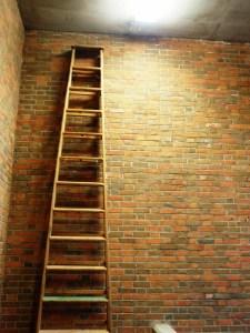 Singing Ladder