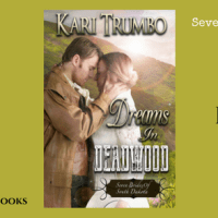 Singing Librarian Books Blog Tour Spotlight: Dreams In Deadwood by Kari Trumbo