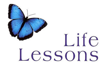 Life, Friendship, and Life Lessons