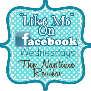 """Like Me"" on Facebook Wednesday Hop"