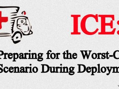ICE: Preparing for the Worst-Case Scenario During Deployment