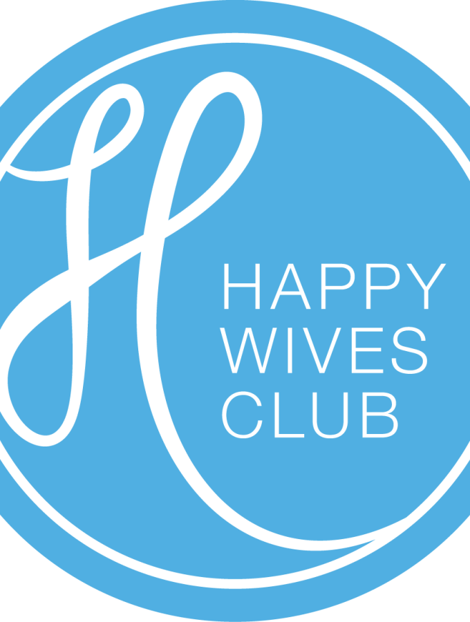 Happy Wives Club and My Secret to a Happy Marriage