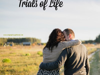Loving Your Spouse Through the Trials of life