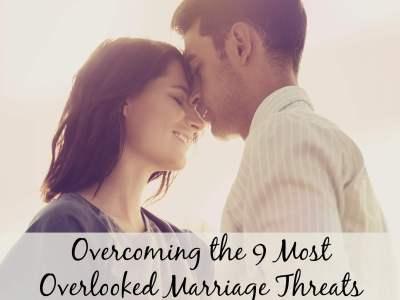 Marriage Threats