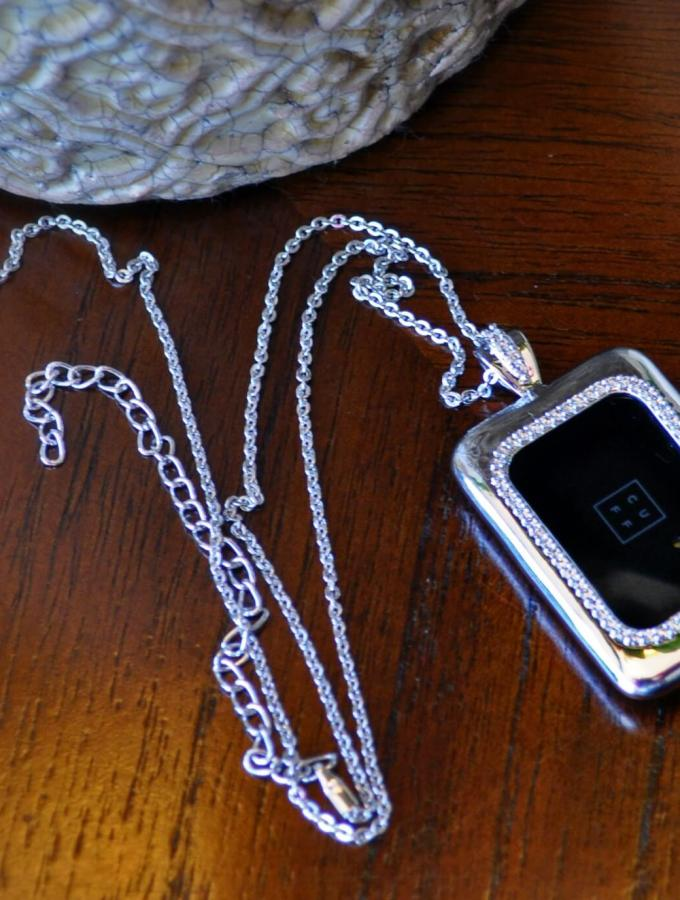 Wearable Technology that Keeps You Safe AND Beautiful
