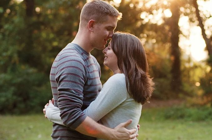 30 Spring Activities for Couples and Military Couples