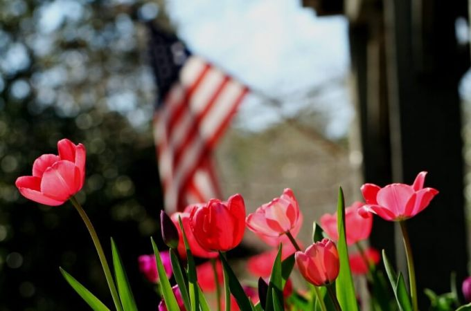 8 FREE Retreats for Military Families and Veterans
