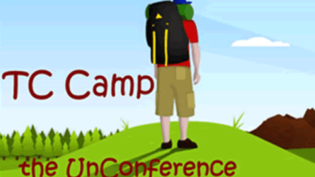 Announcing TC Camp