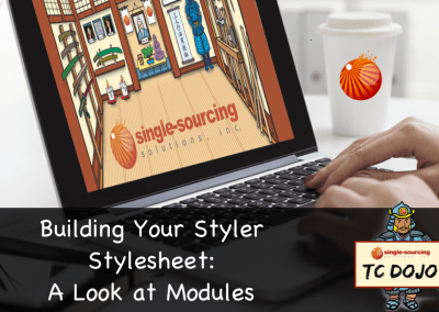 Building your Styler stylesheet: A look at modules