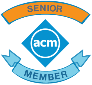 ACM Senior Member