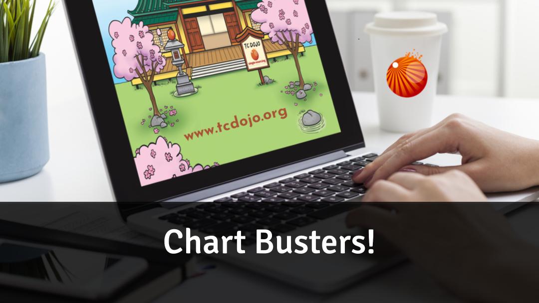 Chart Busters hero image