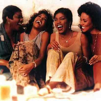 Image result for black women friendship
