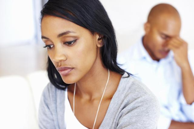 Using words to hurt, maim and destroy your marriage