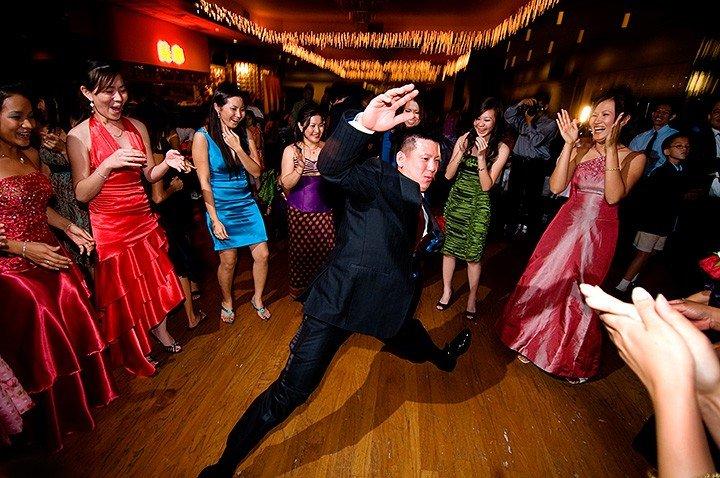 Wedding Dance SBM