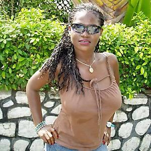 Adisa in Cape Town