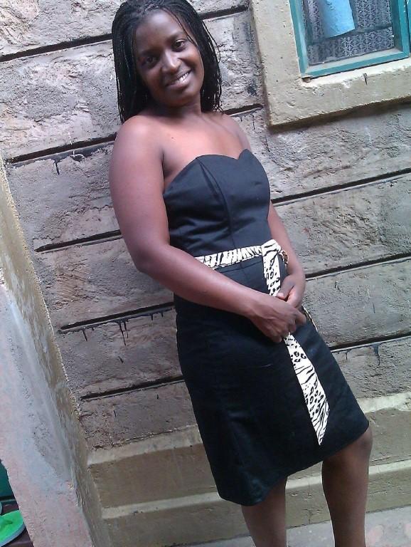 Ayoo a Kenyan Girls