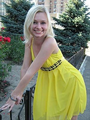 Sofia a Ukraine Girl