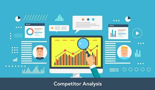 How to Perform Marketing Competitor Analysis (+ 6 Best ...