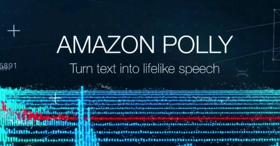 Amazon-Polly