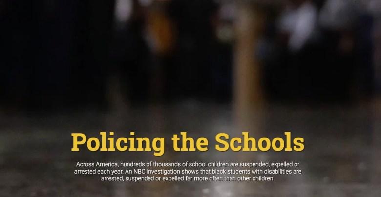 Sorveglianza delle scuole
