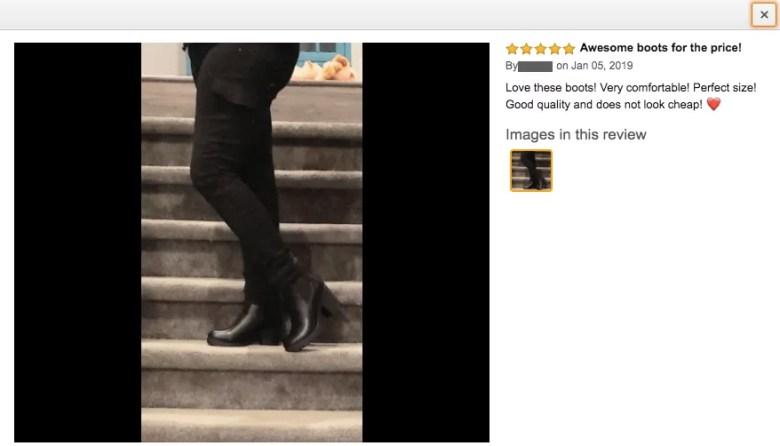 Recensioni di Amazon