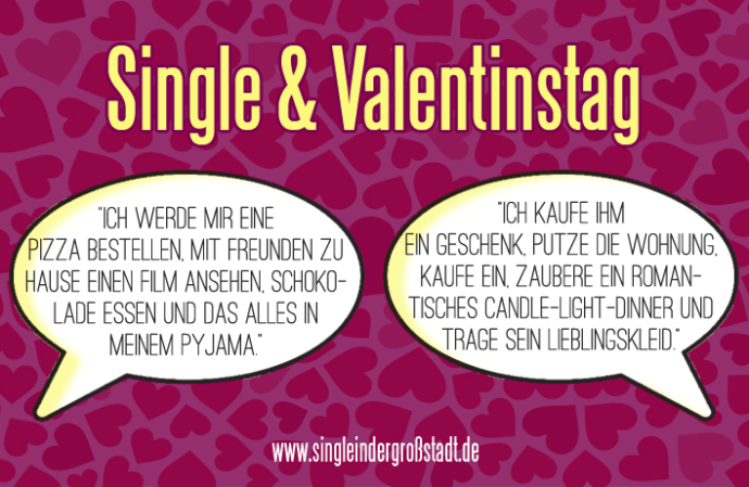 Mann ewiger single