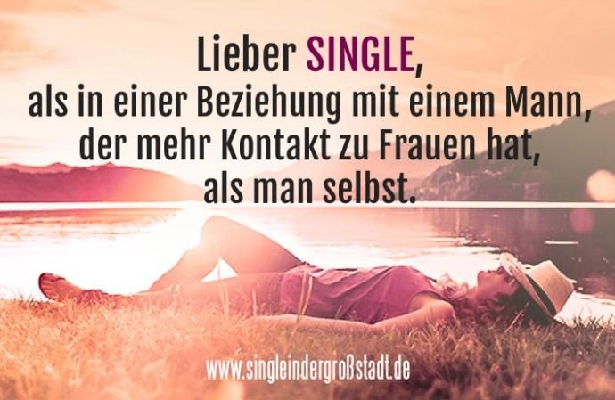 frau will single bleiben Voerde