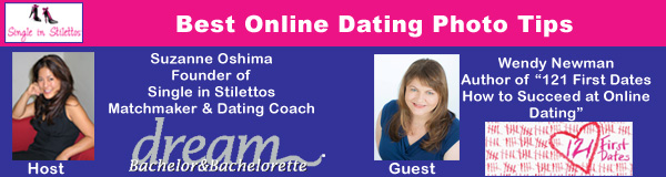 Online Dating Photo Tips for Women – Dating Tips | Single ...